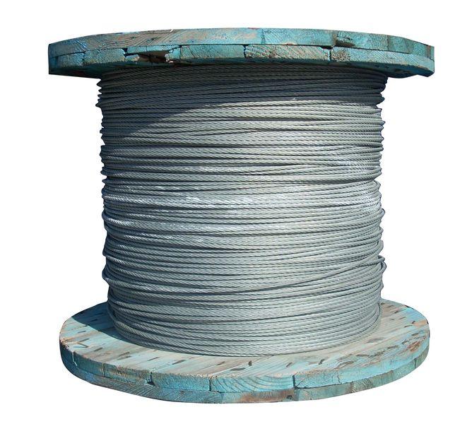 C ble acier 6 mm c ble monotoron 1x7 c ble galva diam 6 - Cable acier 6mm ...