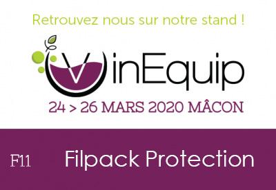 VIN EQUIP du 24 au 26 Mars 2020 - Mâcon