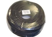 Sandow bobine 100m - 8mm monotex 150%